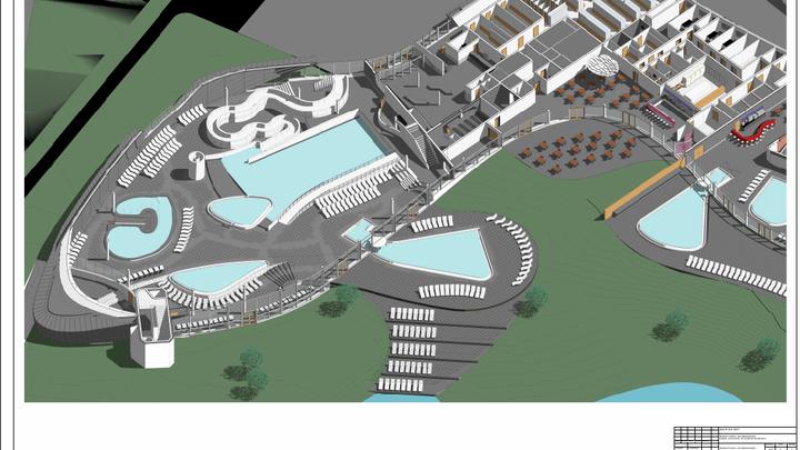 В 2023 году в Суздале откроют аквапарк