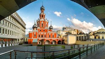 Православный календарь на 25 июля