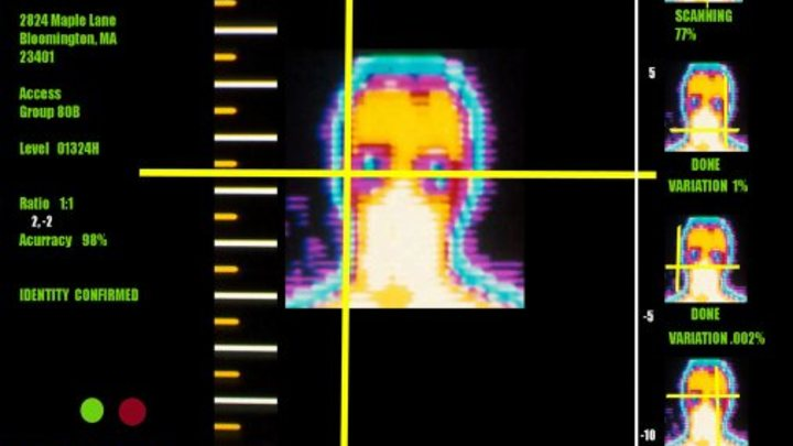 Будущее настало: В России могут ввести систему распознавания лиц