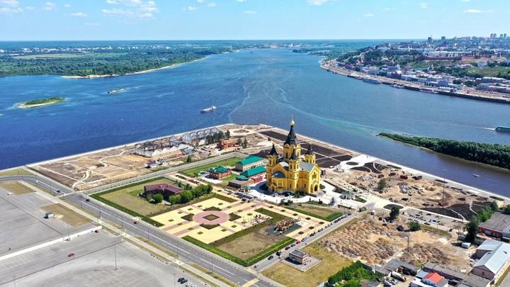Мощи основателя Нижнего Новгорода князя Георгия Всеволодовича прибудут в город