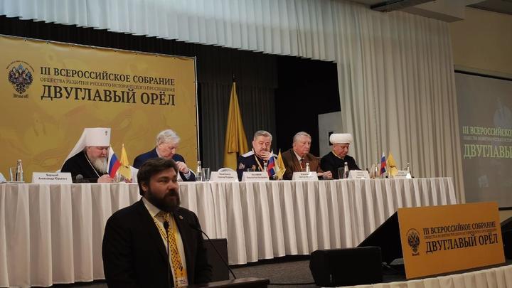 Обстоятельства отставки четырёх министров правительства России раскрыл Константин Малофеев