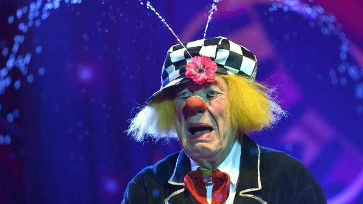 Фильм Оно по триллеру Стивена Кинга оскорбил чувства петербургских клоунов