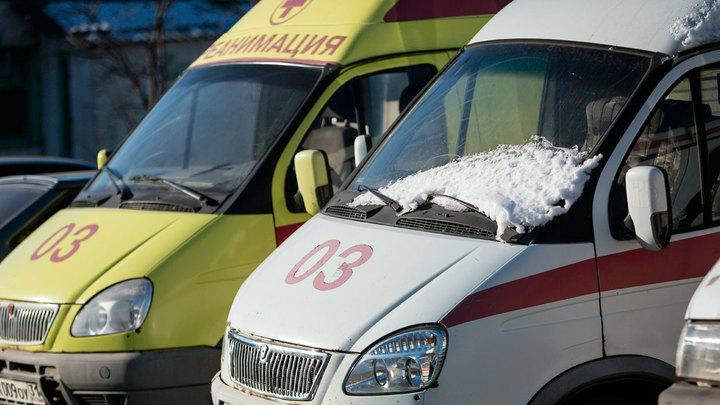Служба cкорой помощи в России находится под игом страховых компаний