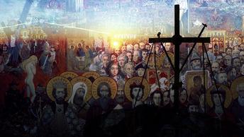 Старец со Святой горы Афон обратился к русскому народу