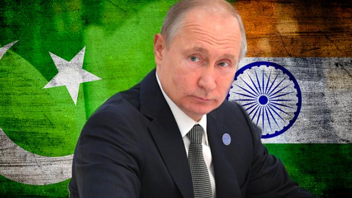 Киргизы не помирили Индию и Пакистан. Помирит ли Путин?