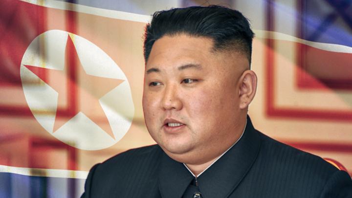 Возможно, в КНДР испытали лазерное оружие