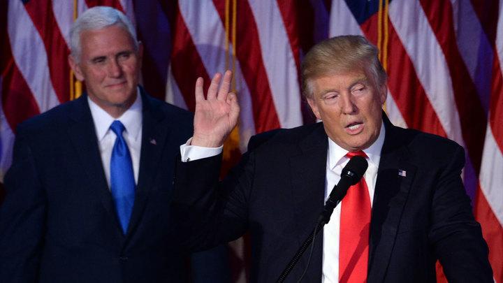 Американские ватники и санкюлоты: в чем прокололась Клинтон
