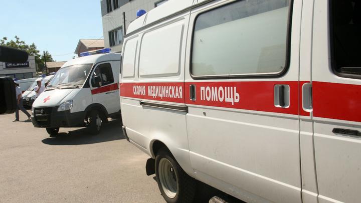 В реанимации скончался один из пострадавших при взрыве на химкомбинате в Каменске-Шахтинском