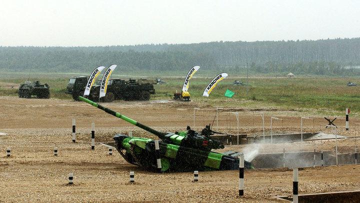 Только безоружных бомбить: НАТО отказалось от участия в Армейских международных играх