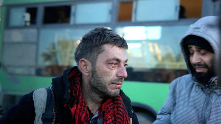 Обмен в Алеппо и война лжи