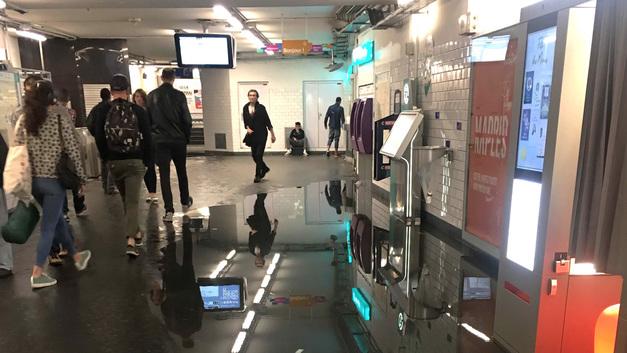 «Следующая станция – Дешамовская»: В Париже переименовали станции метро в честь победы на ЧМ-2018
