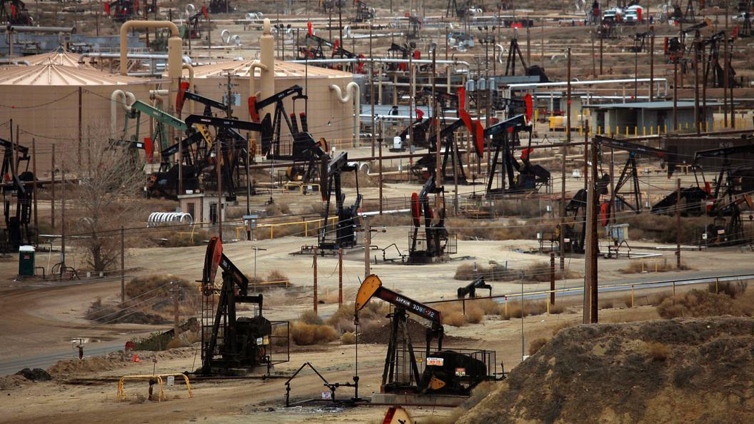 Франция пригрозила США отказом от сланцевого газа