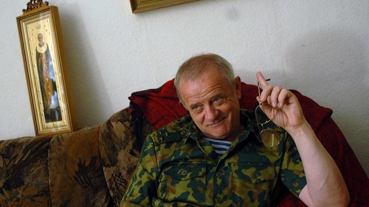 Не дай Бог умрет. До суда: Полковник Квачков надеется, что у Горбачева не будет лёгкой смерти