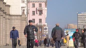 Либеральные СМИ: Путин увез с собой чистый воздух из Челябинска