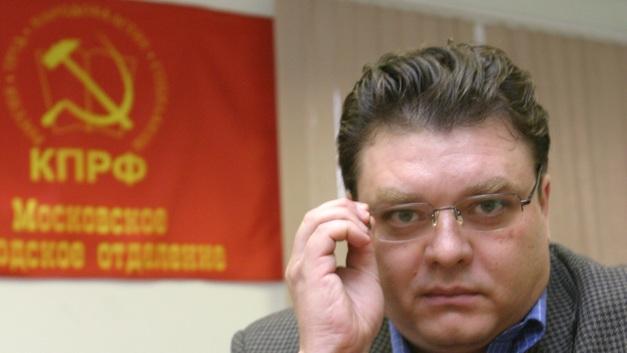 В Крыму неожиданно скончался 57-летний внук Брежнева