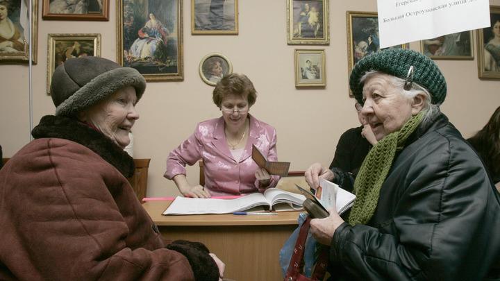 «А старики-то не знают»: Более 60% российских компаний зависят от сотрудников-пенсионеров