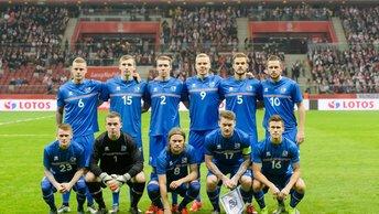Если правительство Исландии попробует запретить сборной страны участвовать в ЧМ-2018, исландцы снесут такое правительство