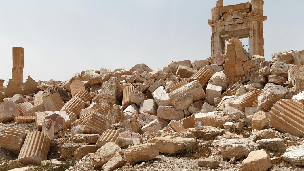 Неменее тысячи боевиков вСирии перешли насторону правительственных войск