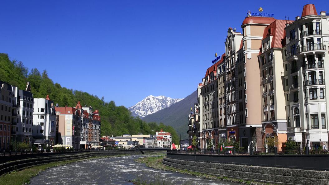 Рейтинг: Самые дешевые курорты на бархатный сезон - в России