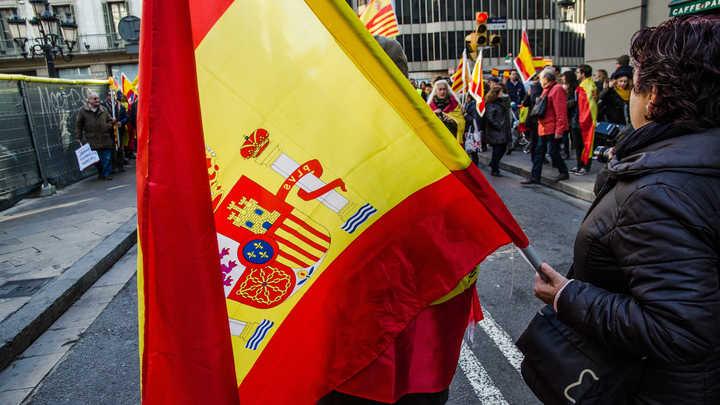 Испанское правосудие хочет посадить российского депутата на 5,5 года