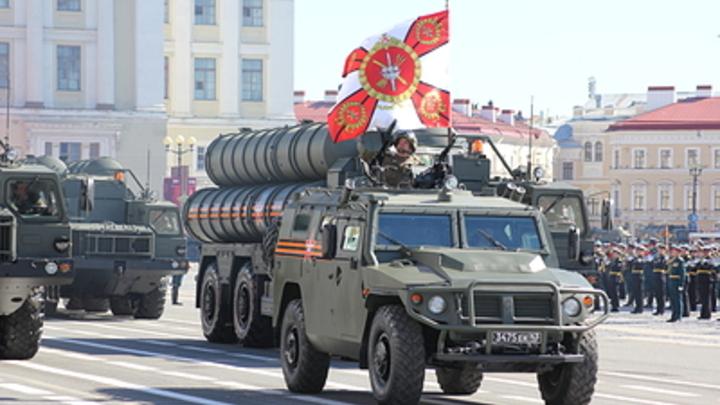 США признали превосходство русских в ядерном оружии. Официально