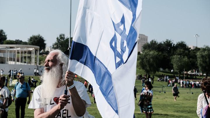 Израиль тайно заносит выходцев из СНГ в черные списки