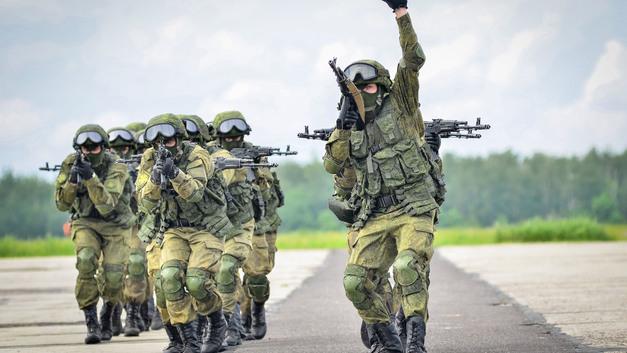 «Защищать свою территорию и граждан»: Россия вынуждена готовиться к войне из-за США