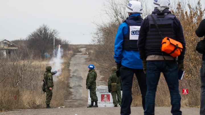Офицера СЦКК украинцы держат в плену и глумятся. Луганск объявил ультиматум
