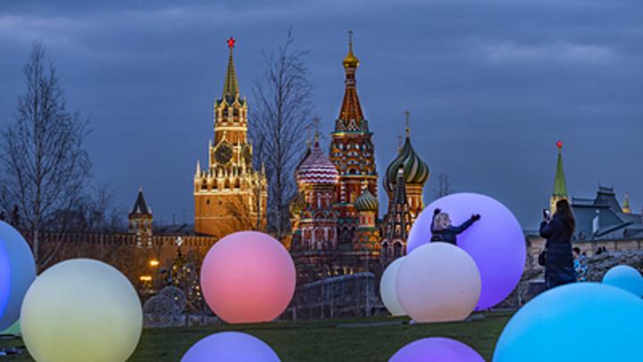 На противоракетный бой - меньше минуты: В Минобороны раскрыли систему защиты Москвы
