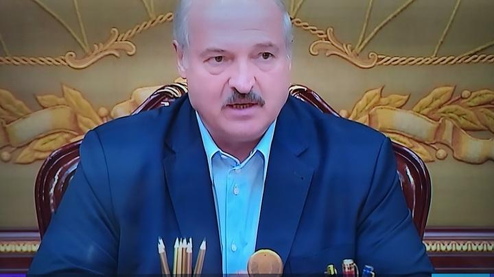 Дело русских 33 богатырей: Лукашенко раскрыл план действий с важным нюансом человечности
