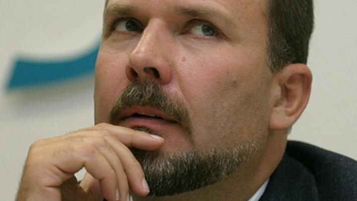 Обвинённого в присвоении 700 миллионов рублей экс-губернатора отправили под подписку о невыезде