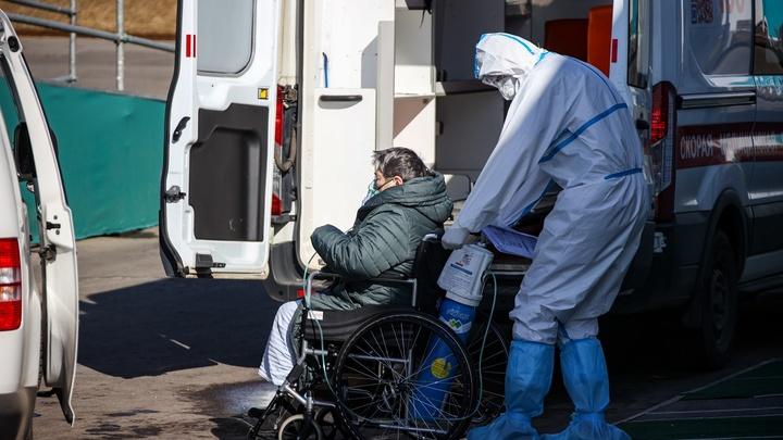 В Ростовской области растёт число жертв коронавируса, за сутки заболели ещё 238: Новости на 6 апреля
