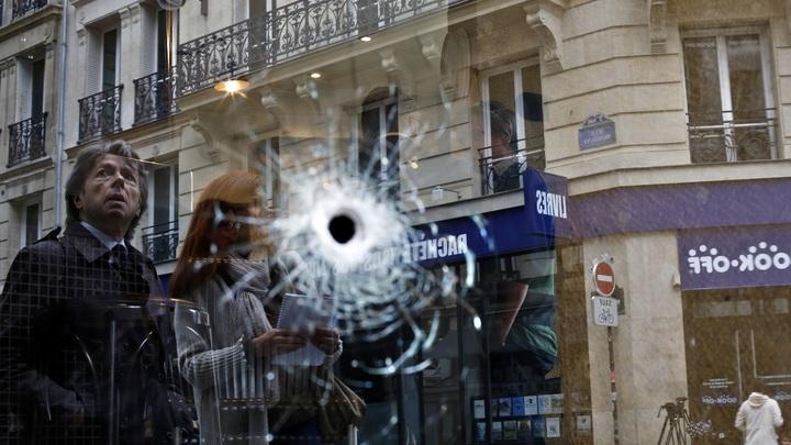 Убийство в Париже: ИГИЛ продолжает держать в страхе Европу
