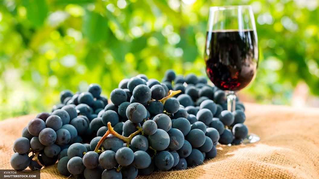 Вино «Крымский мост» уже разливают
