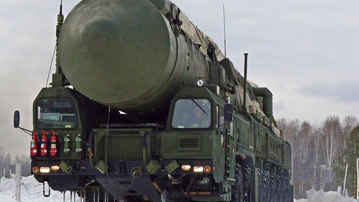 С-500 изменит соотношение сил: Китайское СМИ рассказало о преимуществах нового ракетного комплекса