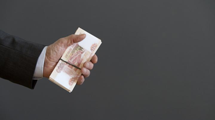 В Курганской области командир роты МВД получал взятки на банковскую карту