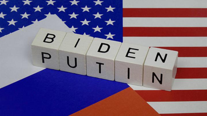 Политолог о диалоге Путина с Байденом: Разговаривать всегда лучше, чем бряцать оружием