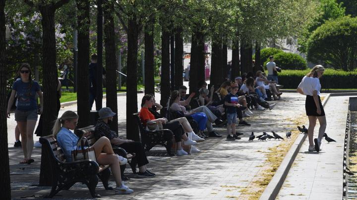 Рейтинг городских парков составили власти Ростова