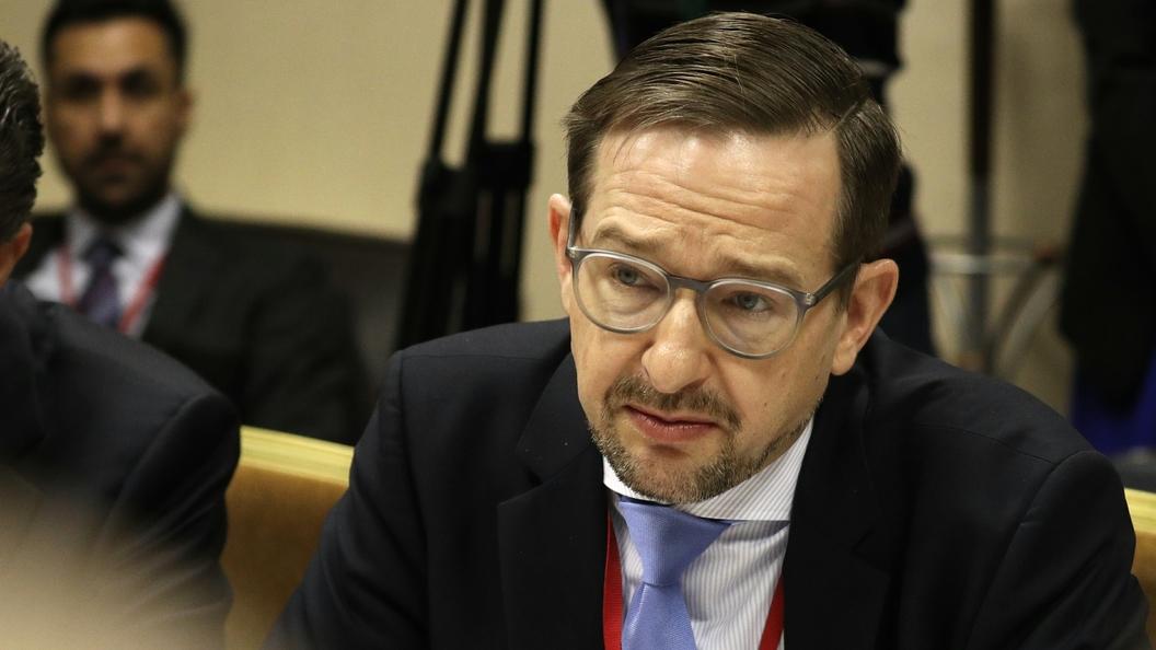 Генсек ОБСЕ словами Путина прокомментировал убийство Бабченко