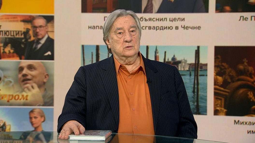 Проханов: Навальный может стать сакральной жертвой