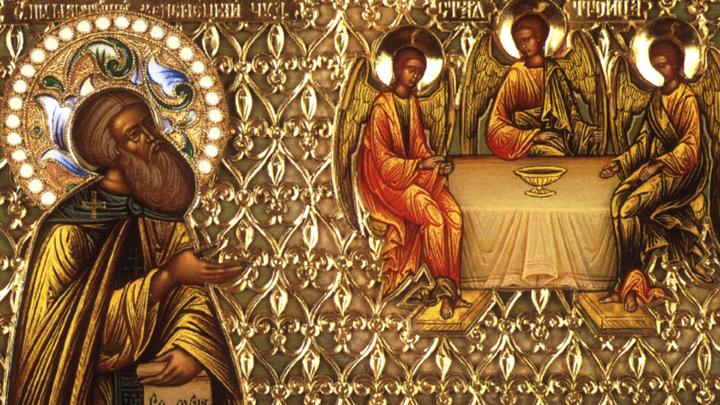 Преподобный Мартирий Зеленецкий. Православный календарь на 14 марта