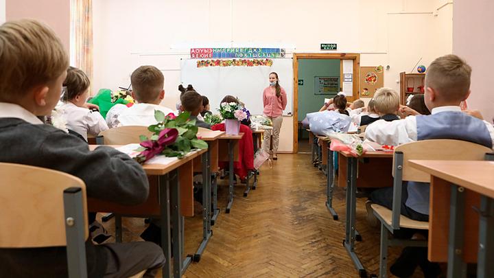 Русским не входить – места для мигрантов. Школы в Москве превратились в гетто