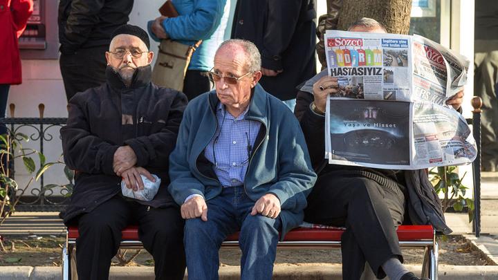 Россия глазами турецких СМИ