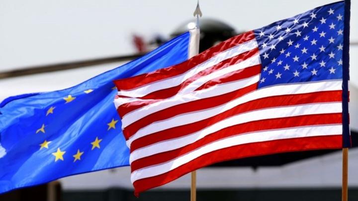 ЕС блокирует США: Брюссель объявил торговую войну Вашингтону
