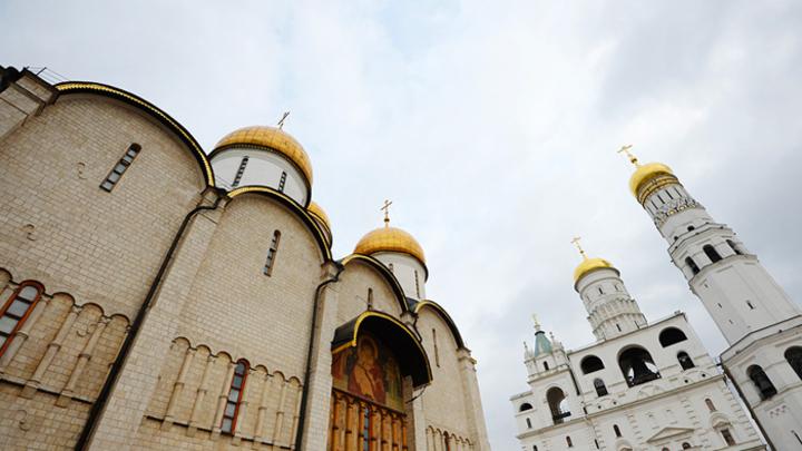 Вызов Русской Церкви: мученической и… воинствующей