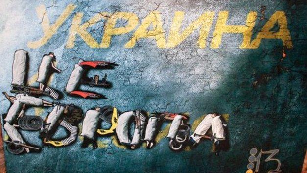 Подножный корм для Европы: Что объединяет Навального и торговлю детьми на Украине