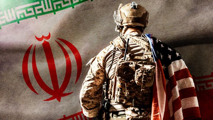 Россия обвинила США в подготовке войны с Ираном