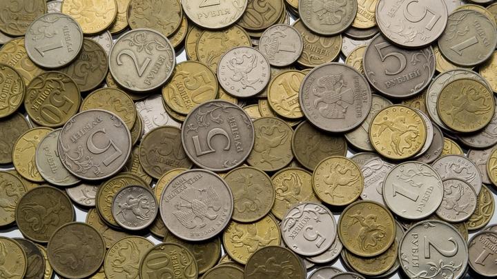 Житель Кирова вернул долг в 46 тысяч рублей копеечными монетами