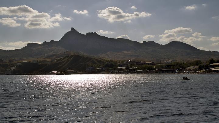 Делегация из ФРГ приедет на неделю в Крым, чтобы обсудить снятие санкций