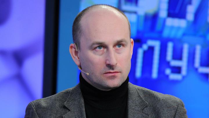 Очевидно, что организация должна блокироваться: Стариков об иске Ходорковского